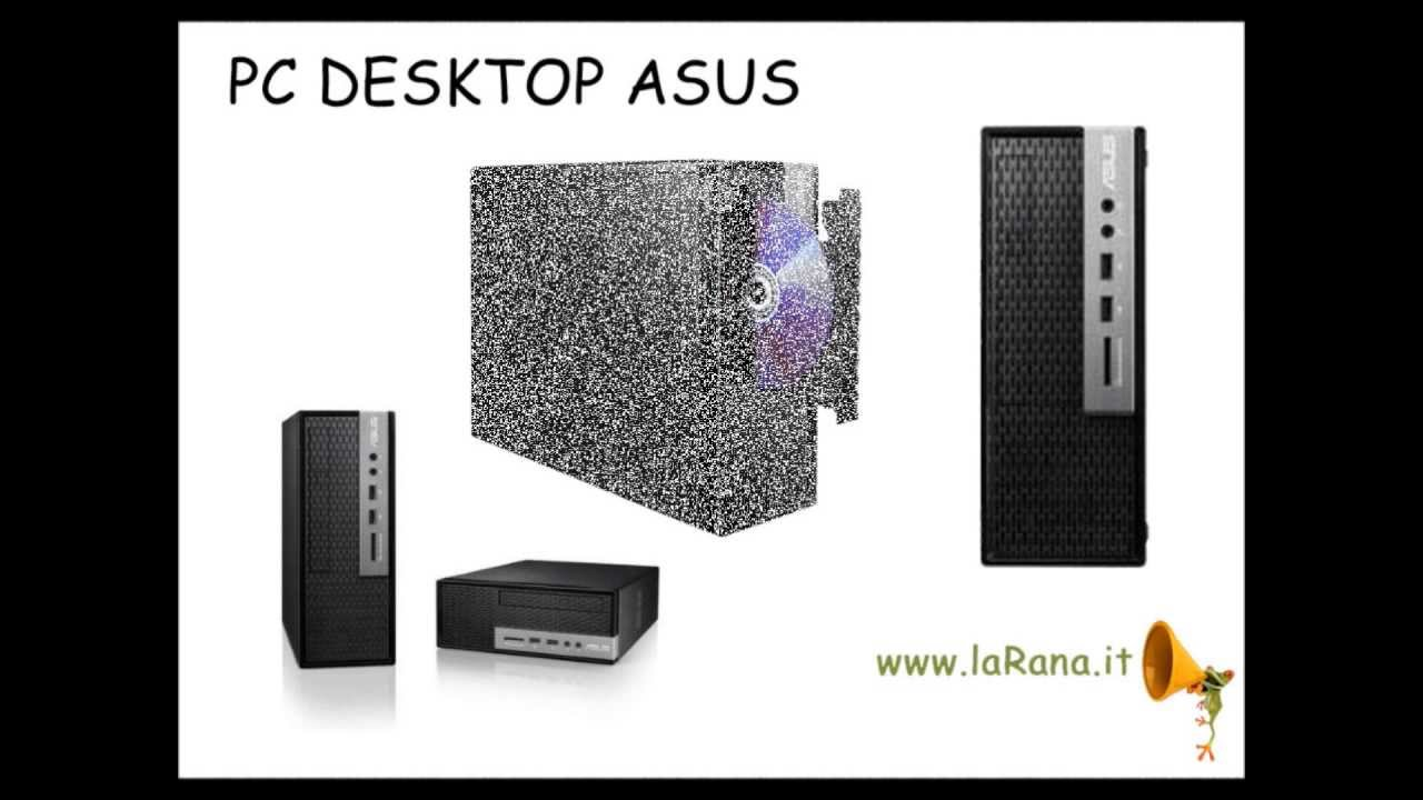ASUS BT6130 DESKTOP PC DRIVER FOR WINDOWS