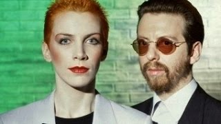 "THE EURYTHMICS (ANNIE LENNOX) ""THIS IS THE HOUSE"" (BEST HD QUALITY)"