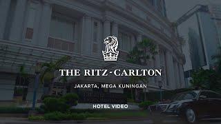 The Ritz-Carlton Jakarta, Mega Kuningan | Hotel Vi...