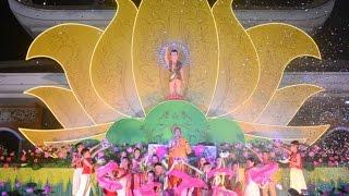 Truyền Tin Vui Em Mừng Phật Đản Sanh- Ca Nhạc Phật Giáo Hay