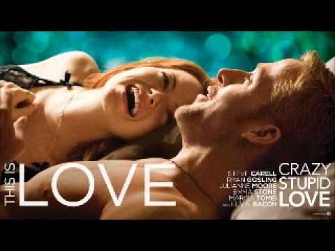 Crazy Stupid Love OST