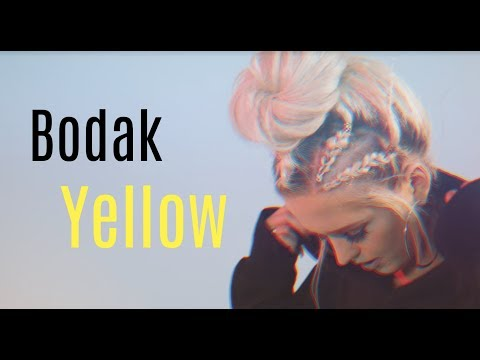 Bodak Yellow - Cardi B - Cover by Macy Kate