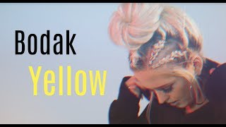 Download Bodak Yellow - Cardi B - Cover by Macy Kate MP3 song and Music Video