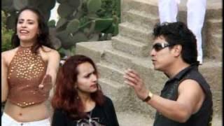 Jayme Enrique Ayamara y Dulce Veneno