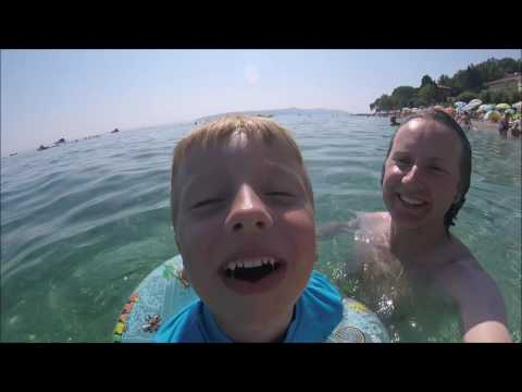 Croatia holiday 2016
