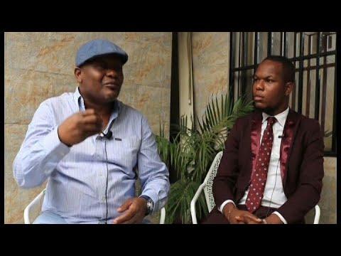 Hon. Paul TSHILUMBU dénonce le complot du Fcc, apres l'agression du V.P Ministre,et affaire congo C.