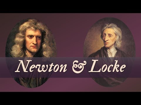 Newton and Locke: Foundations of the Enlightenment (The Philosophes: Thinkers of the Enlightenment)