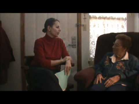 Rene'e Interviews Francis 2.wmv