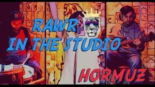 RAWR IN THE STUDIO Ep - 1 with Hormuz | Aicha | Turn Me On | Tallz | NEW SERIES