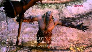 Castlevania: Lords of Shadow Collection - Trailer