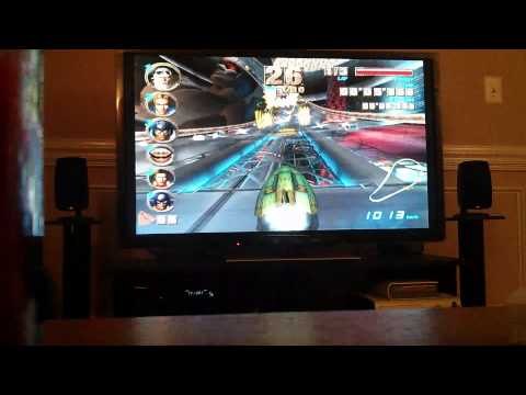 The Wii U can play GameCube games