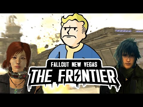 Fallout: The Frontier Is A God-Awful Fustercluck