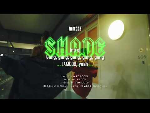IAMDDB   Shade Lyric Video