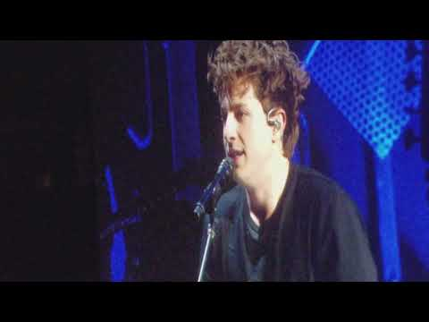Charlie Puth - Attention & How Long (Live...
