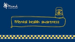 Mental health awareness | Emergency Services