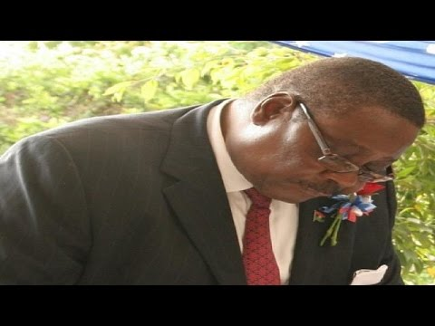 "Malawi's government denies rumours that President Mutharika is ""gravely ill"""