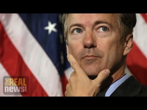 Is Rand Paul Still a Libertarian?