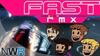everyone plays fast racing rmx switch