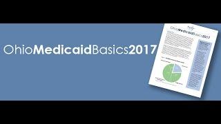 HPIO Webinar on Ohio Medicaid Basics 2017