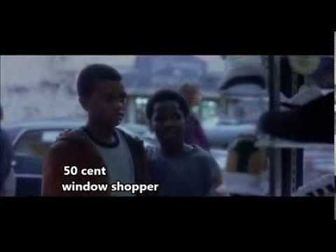 50 cent  window shopper uncensored