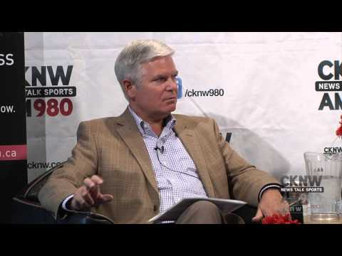 CKNW Chief Executives - Gregg Saretsky, CEO WestJet