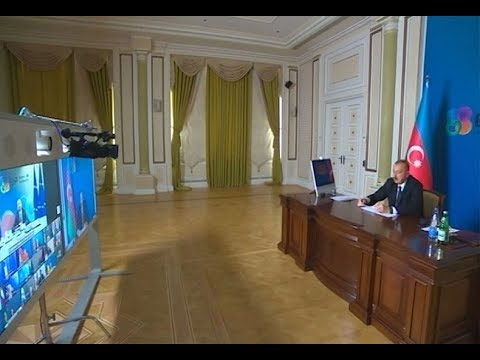 Президент Ильхам Алиев: Нагорный Карабах – это Азербайджан, и весь мир признает его таким
