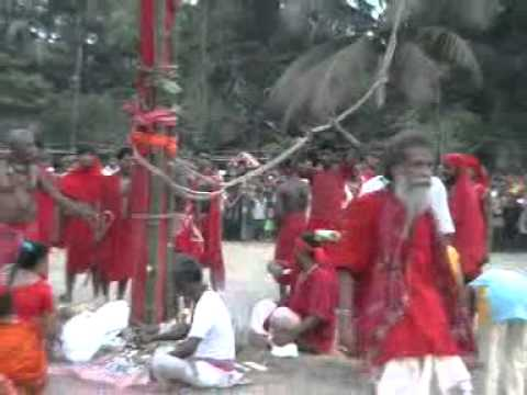 Gajan Mela -4/4 / Bibhuti Sarkar4/Krishnagar/WB/India/+919434821446
