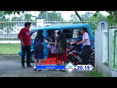 """RCTI Promo Layar Drama Indonesia """"DUNIA TERBALIK"""" Episode 730 731"""