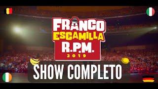 Franco Escamilla   RPM Completo
