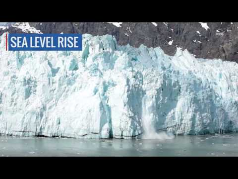 NASA's Climate Change Data Key To Preparing Cities For Possible Catastrophes | Video