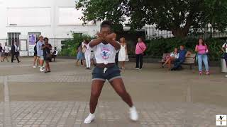 B Young - 079ME | taffsthastarh choreography/freestyle