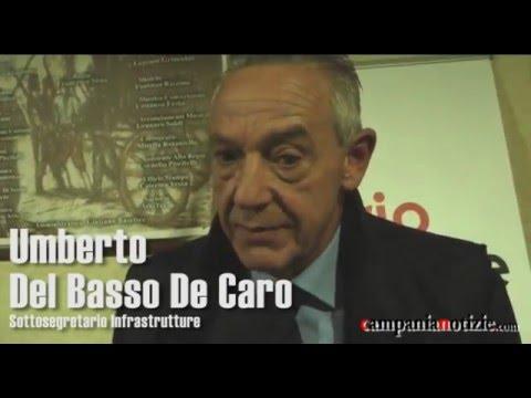 Marcianise, De Caro: primarie senza se e senza ma