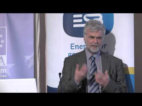 Jim Skea - The Renaissance of Energy Innovation - 16 January 2015