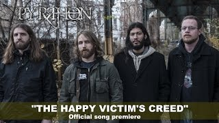 Pyrrhon - The Happy Victim's Creed - Official Song Premiere