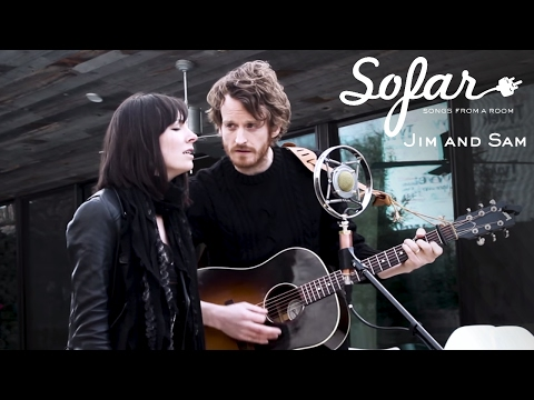 Jim and Sam - Great Escape | Sofar Dallas - Fort Worth