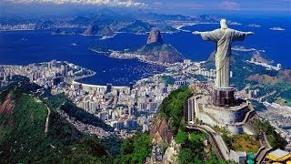 Brazil | South America | World Travel Studio