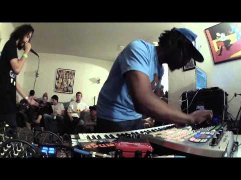 DJ Harrison LIVE - Boiler Room Los Angeles