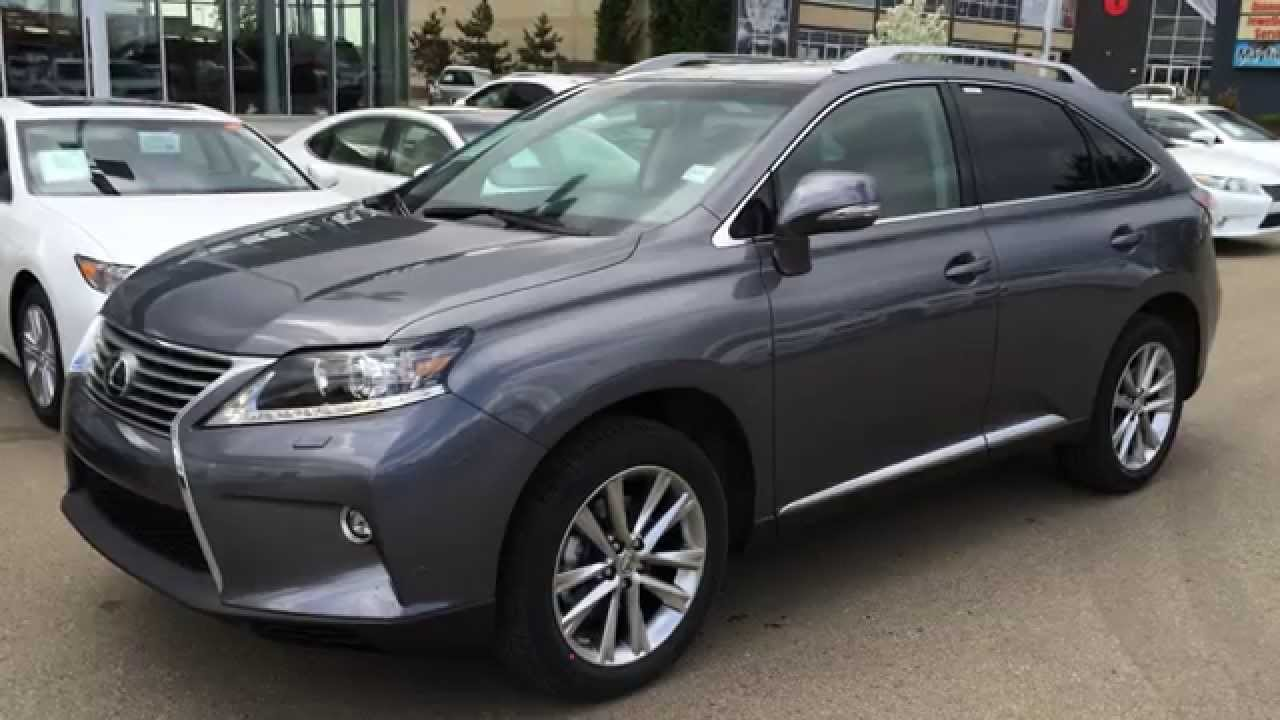 awd f rx sale black new edmonton sport white ultra review west for on watch package youtube lexus