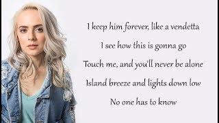 Taylor Swift - ...READY FOR IT? (Madilyn Bailey Cover) (Lyrics)