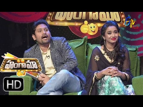 Hungama | 28th March 2017  | Full Episode 20 | ETV Plus