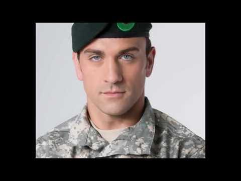The Dr. Levi Show #16: Jeff Bosley   Actor & Green Beret Medic