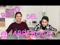 RETO DEL ABREBOCA* LA DIVERSION DE MARTINA*