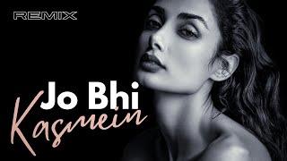 Jo Bhi Kasmein Khai Thi (Remix) Raaz - DJ Anil TKR & DJ Karan Verma  Dino Morea, Bipasha Basu 