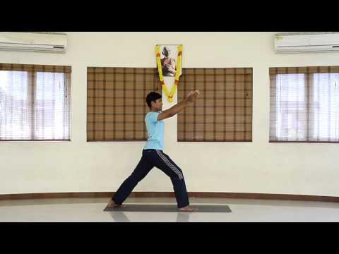 Yoga in the Tradition of Krishnamacharya