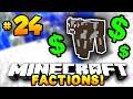 """FACTIONS #24 """"CASH COW SPAWNER!"""" - w/PrestonPlayz & MrWoofless"""
