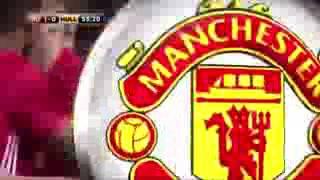 Manchester United vs Hull City all goals | Madasha Tv