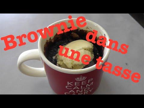 brownie-dans-une-tasse-/-mug-au-micro-ondes---recette-facile-pour-enfants-pendant-le-confinement