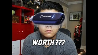 OVERPRICED DONGLE? - Elgato Cam Link Review + Impressions