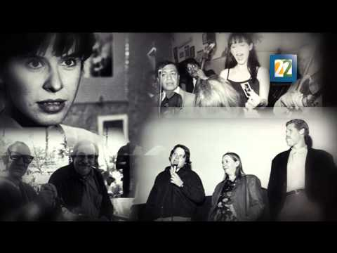 2do Foro por el Cine Mexicano. Entrevista con Blanca Guerra