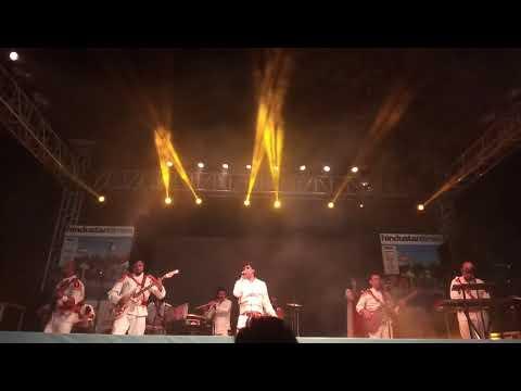 Ab Na Jaa by Dr Palash Sen | Euphoria |...